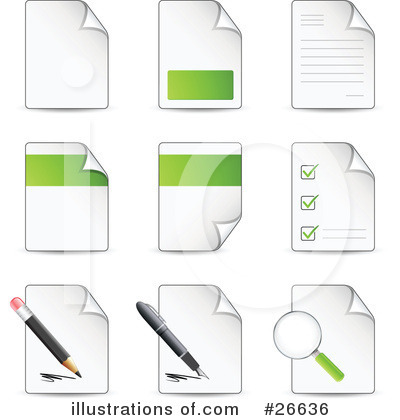 Design Elements Clipart #26636 by beboy