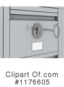Filing Cabinet Clipart #1176605 by KJ Pargeter