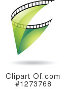 Film Clipart #1273768 by cidepix