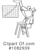 Finance Clipart #1082939 by toonaday