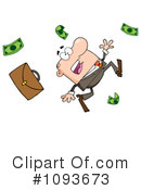 Finance Clipart #1093673 by Hit Toon