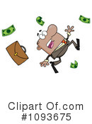 Royalty-Free (RF) finance Clipart Illustration #1093675