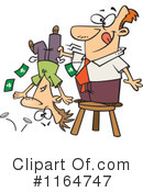Finance Clipart #1164747