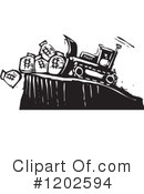 Finance Clipart #1202594