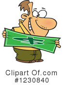 Finance Clipart #1230840