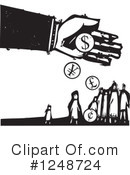 Finance Clipart #1248724
