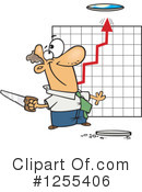 Finance Clipart #1255406 by toonaday