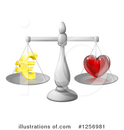 Finance Clipart #1256981 by AtStockIllustration