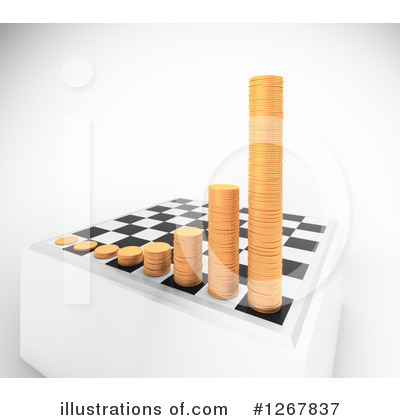 Chess Clipart #1267837 by Mopic