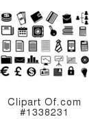 Finance Clipart #1338231 by Vector Tradition SM