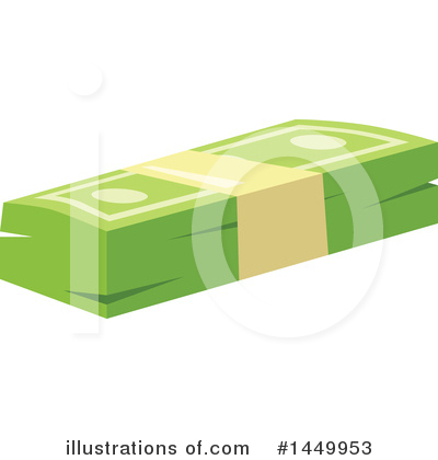 Wealthy Clipart #1449953 by Vector Tradition SM