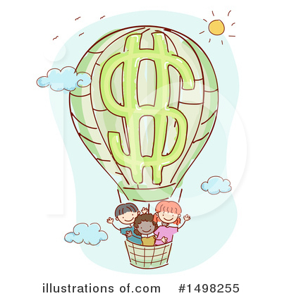 Dollar Symbol Clipart #1498255 by BNP Design Studio