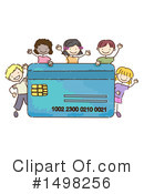 Finance Clipart #1498256 by BNP Design Studio