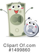 Finance Clipart #1499860 by BNP Design Studio