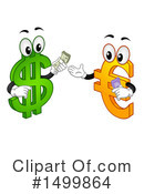 Finance Clipart #1499864