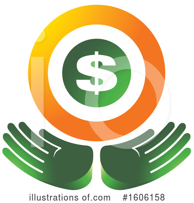 Royalty-Free (RF) Finance Clipart Illustration by Lal Perera - Stock Sample #1606158