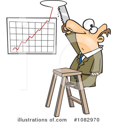 Stocks Clipart #1082970 by toonaday
