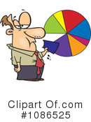 Financial Clipart #1086525
