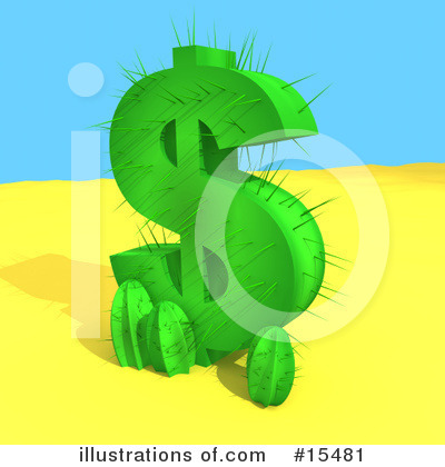 Financial Clipart #15481 by 3poD