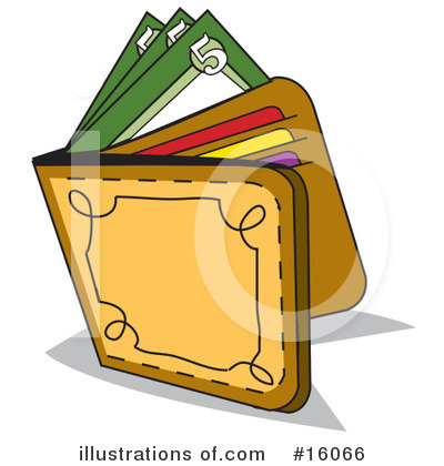 Finance Clipart #16066 by Andy Nortnik