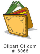 Financial Clipart #16066