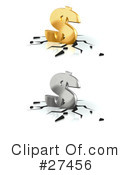 Financial Clipart #27456 by Frog974