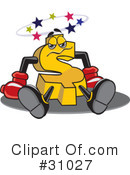 Financial Clipart #31027