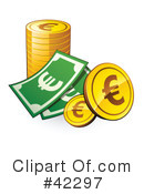 Financial Clipart #42297 by beboy