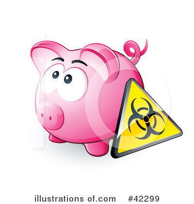 Influenza Clipart #42299 by beboy