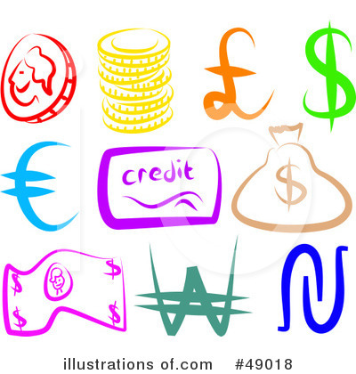Financial Clipart #49018 by Prawny