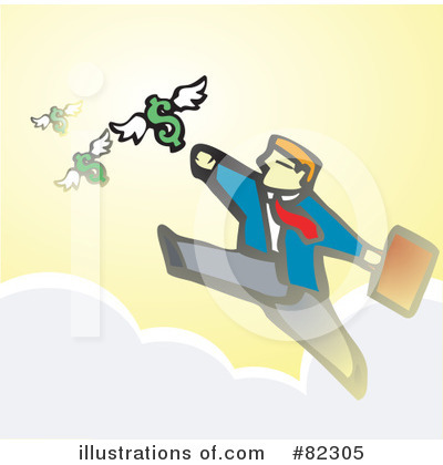 Finance Clipart #82305 by xunantunich