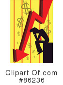 Financial Clipart #86236
