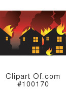 Fire Clipart #100170 by mayawizard101
