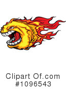 Fire Clipart #1096543 by Chromaco