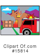 Fire Clipart #15814 by Andy Nortnik