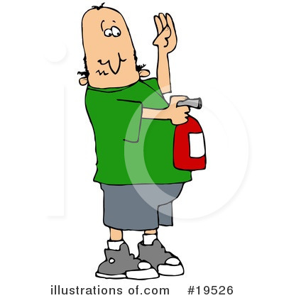 Safety Clipart #19526 by djart