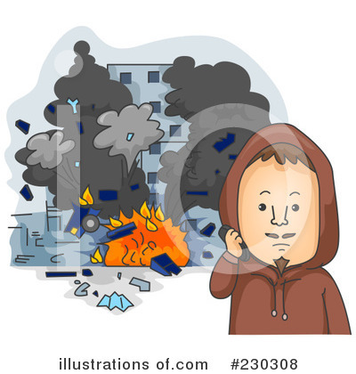 Terrorist Clipart #230308 by BNP Design Studio