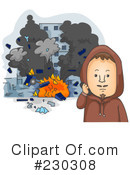 Fire Clipart #230308 by BNP Design Studio