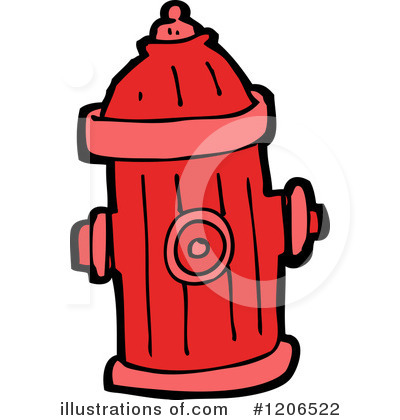 Clip Art Fire Hydrant Clip Art fire hydrant clipart 1206522 illustration by lineartestpilot royalty free rf lineartestpilot