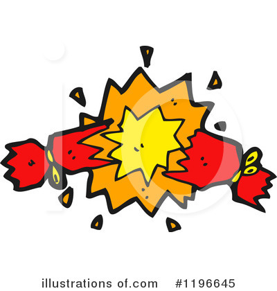 Firecracker Clipart #1196645 by lineartestpilot