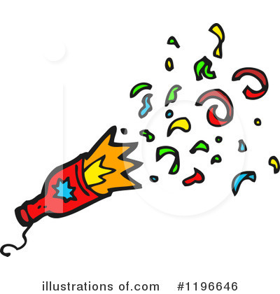 Firecracker Clipart #1196646 by lineartestpilot