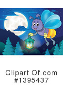 Firefly Clipart #1395437