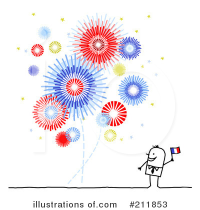 Fireworks Clipart #211853 by NL shop