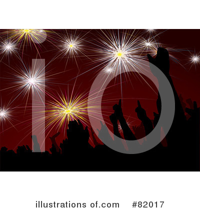 New Year Clipart #82017 by michaeltravers