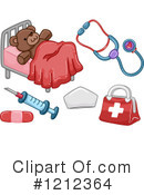 First Aid Clipart #1212364 by BNP Design Studio