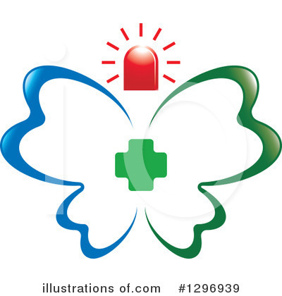 First Aid Clipart #1296939 by Lal Perera