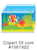 Fish Clipart #1061922 by Alex Bannykh