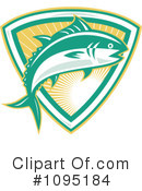 Fish Clipart #1095184