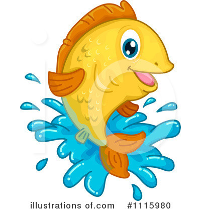 Splash Clipart #1115980 by BNP Design Studio