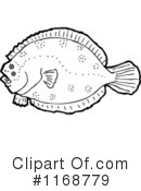 Fish Clipart #1168779 by lineartestpilot